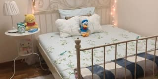 Photo of yukti agarwal's room