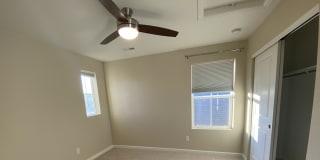 Photo of Izabella's room