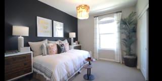 Photo of Vino's room
