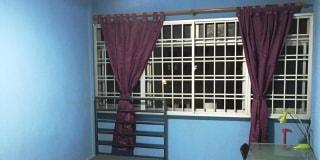 Photo of Wilson Lim's room