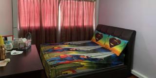 Photo of Preet's room