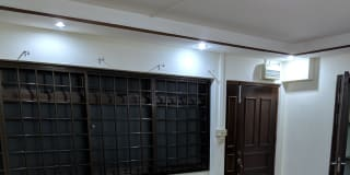 Photo of Dol's room