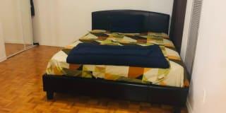 Photo of Raghu's room