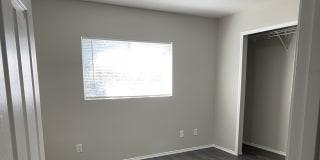 Photo of Bryan's room