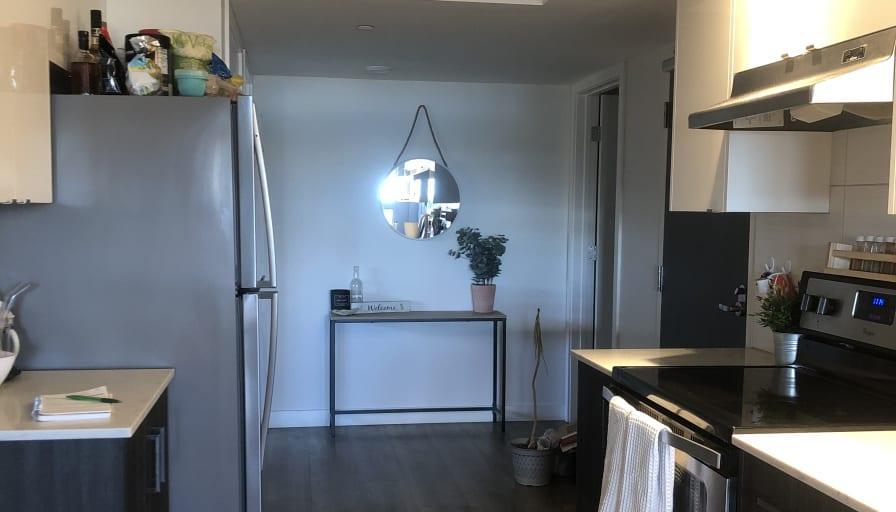 Photo of Celine's room