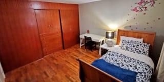 Photo of E.'s room