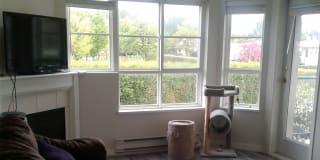 Photo of Robbin's room