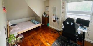 Photo of Lorri 's room