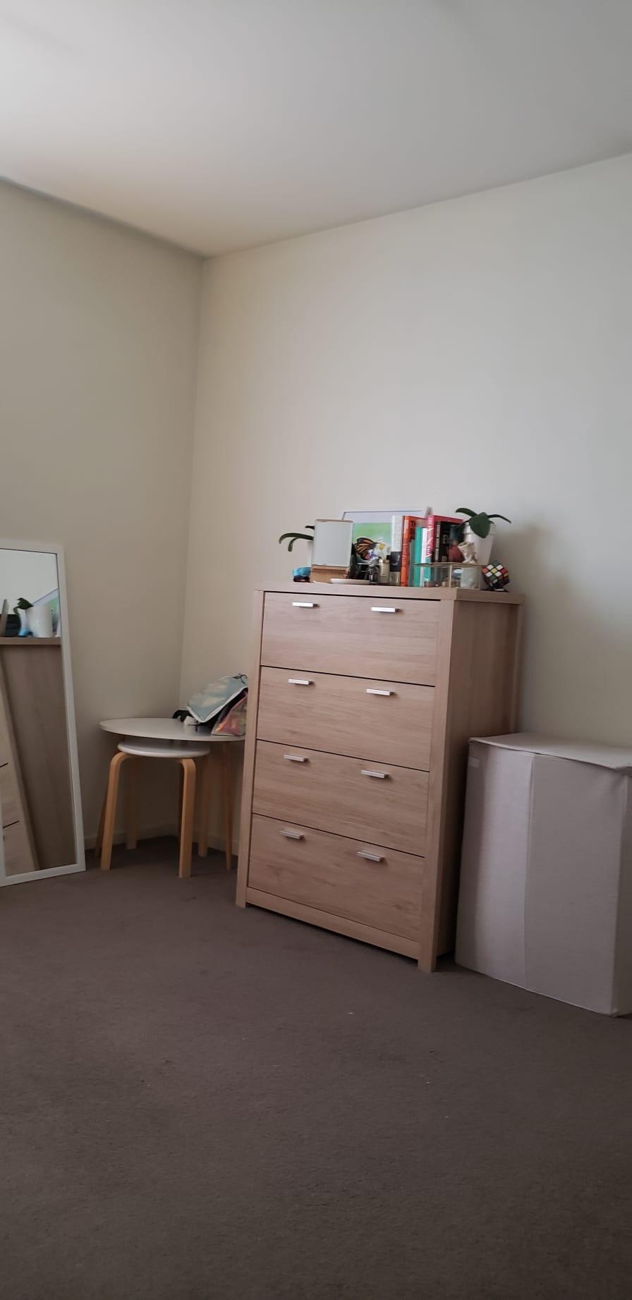 Photo of Angelica CG's room