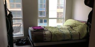 Photo of Umair's room