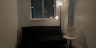 Photo of Olenka's room