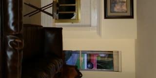 Photo of Gene's room
