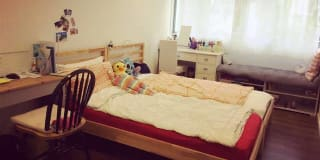 Photo of teng teng's room