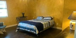 Photo of Edie 's room