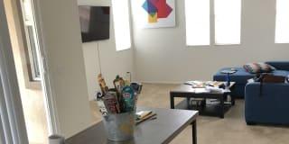 Photo of Tristan's room