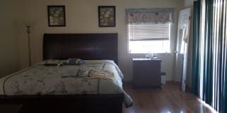 Photo of VALERIE's room