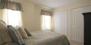 Photo of AO's room