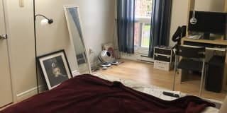 Photo of Lily's room