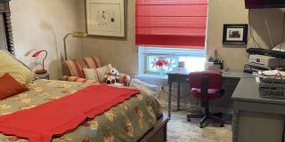 Photo of Karon zeiger's room