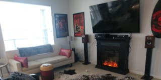 Photo of Jon's room
