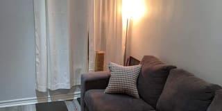 Photo of Manuella's room