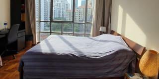 Photo of Sebastien's room