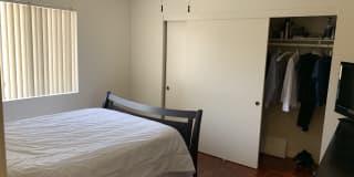 Photo of Jairo's room