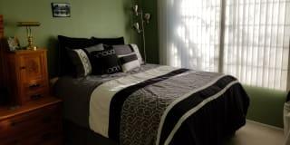 Photo of Kenton's room