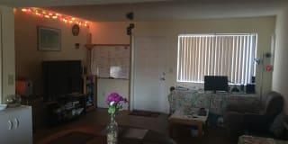 Photo of Kushal's room