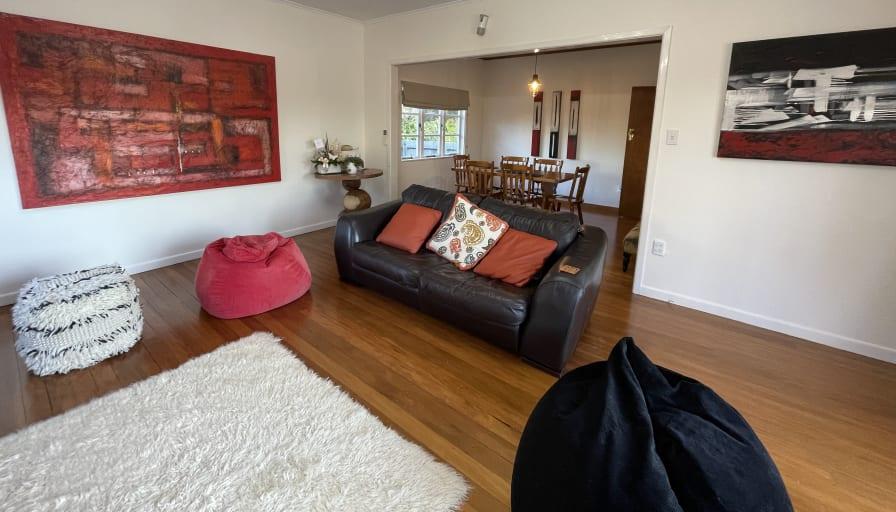 Photo of Milena's room