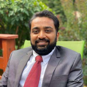 Photo of Saurav Kejriwal