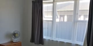 Photo of Juanita's room