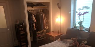 Photo of Kevin's room