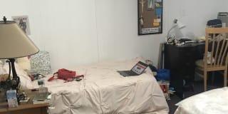 Photo of Giana's room