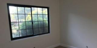 Photo of Jesus's room