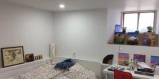 Photo of Fanny's room