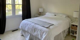 Photo of Arlene's room