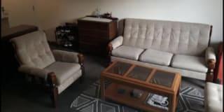 Photo of Sachin Nayak's room