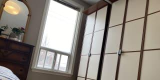 Photo of Noel Modarres's room
