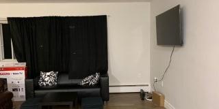 Photo of Gracie's room