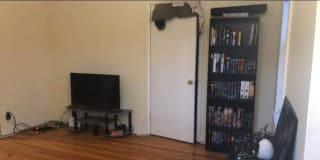 Photo of Laramie's room
