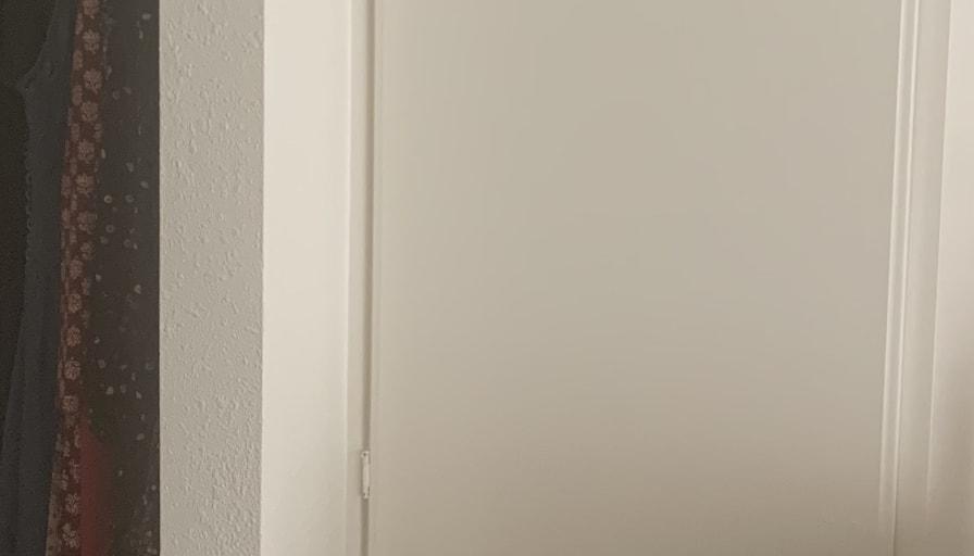 Photo of SASHI's room