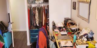 Photo of Chantal's room