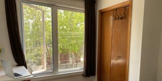 Photo of Nabil's room