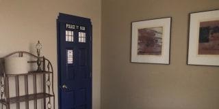 Photo of Aurilene's room