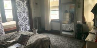 Photo of Maxine's room