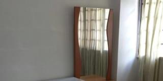 Photo of Jincy's room