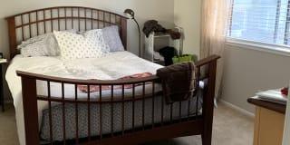 Photo of Beth Willens's room