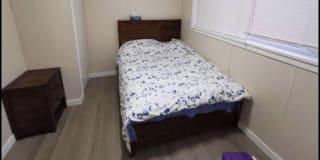Photo of Diksha's room