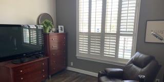 Photo of Judith's room